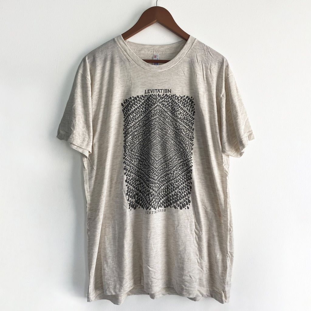 Levitation - Diamond Drops Shirt