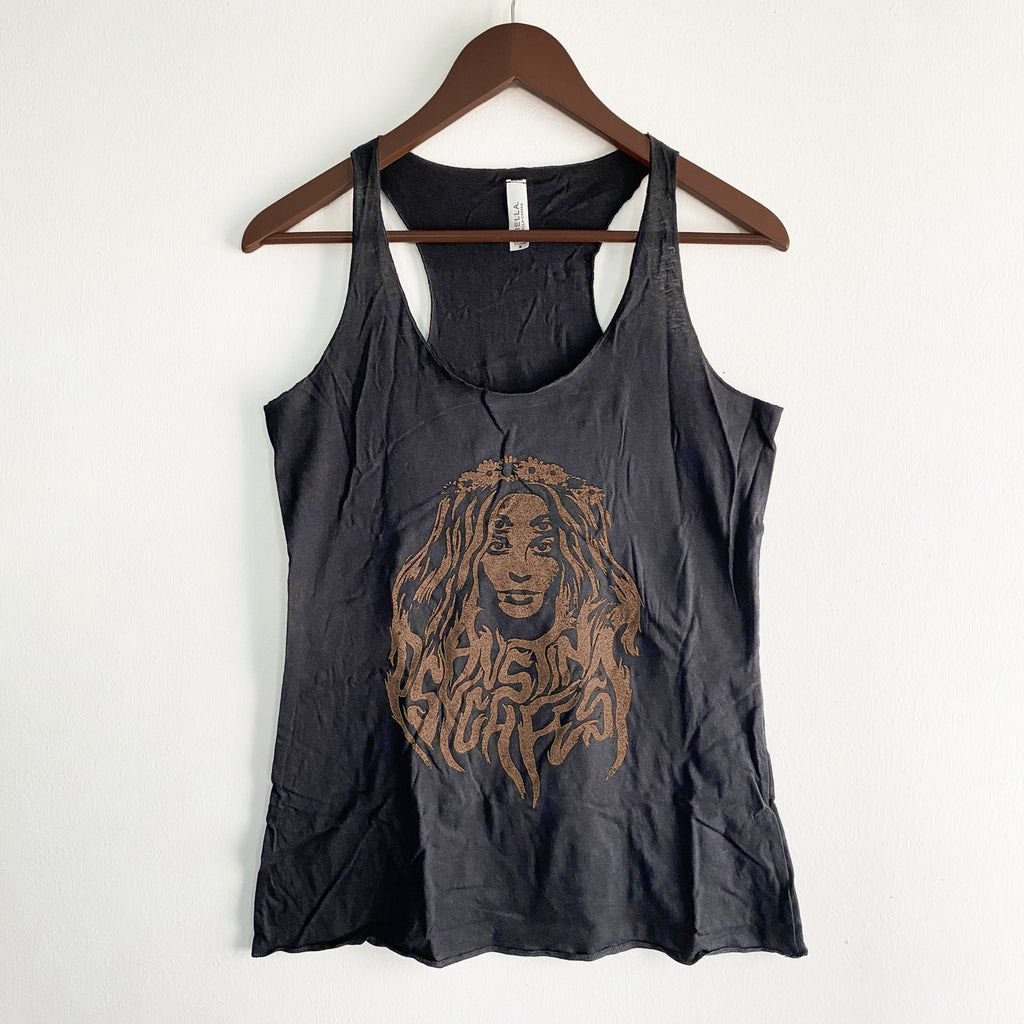 APF FLOWER CHILD TANK