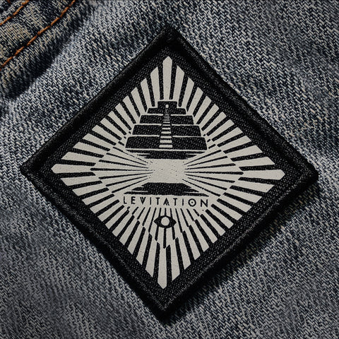 LEVITATION 2019 patch