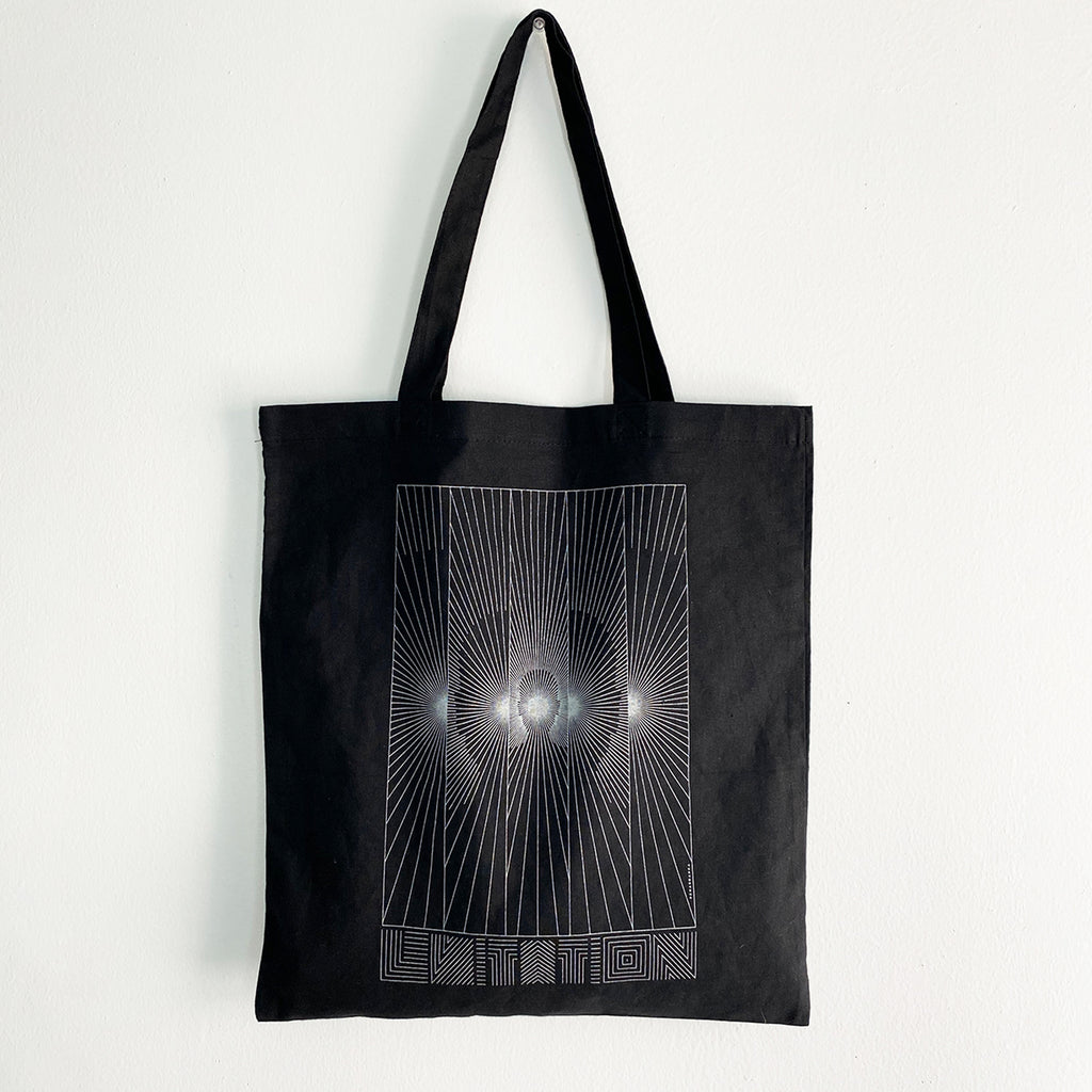 Visitation Tote by Penabranca
