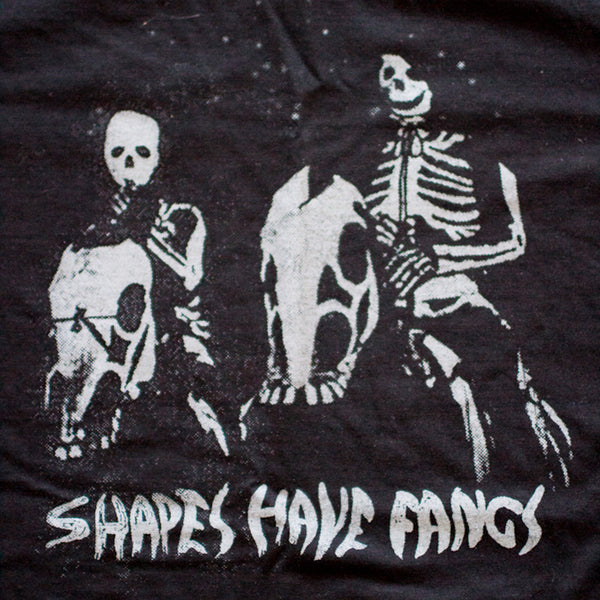 Shapes Have Fangs - Desert Riders Shirt