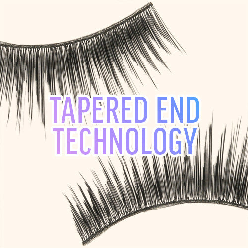 Kasina Tapered Lightweight Lash Technology