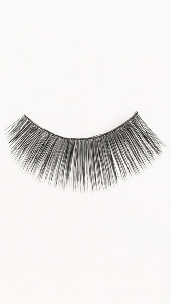 Pro Lash - Tapered ends lashes made with 100% human hair