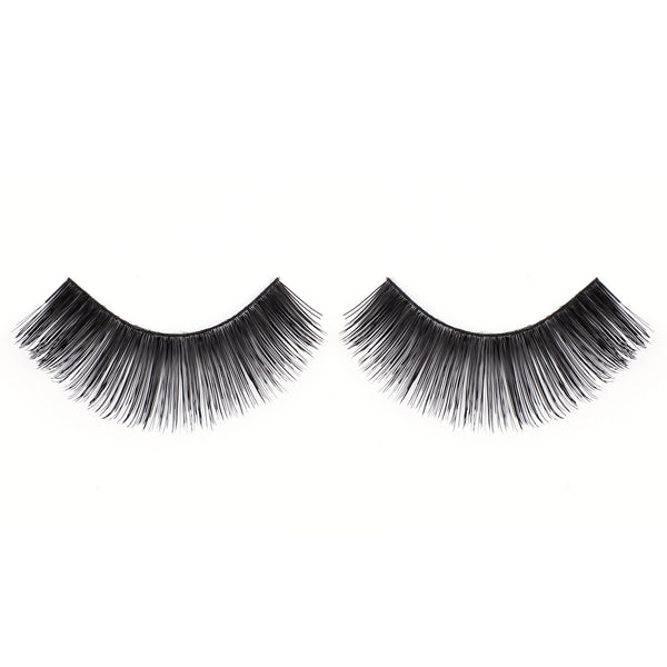 False Lashes - Premium Dazzling #100, CALI - Recommended by Professional Makeup Artists.