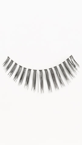 Pro Lash 103 - Tapered ends lashes made with 100% human hair