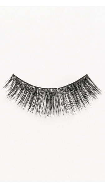 Pro Lash 117 - Tapered ends lashes made with 100% human hair