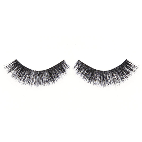 False Lashes - Premium Sparkling #117, RYDER - Recommended by Professional Makeup Artists.