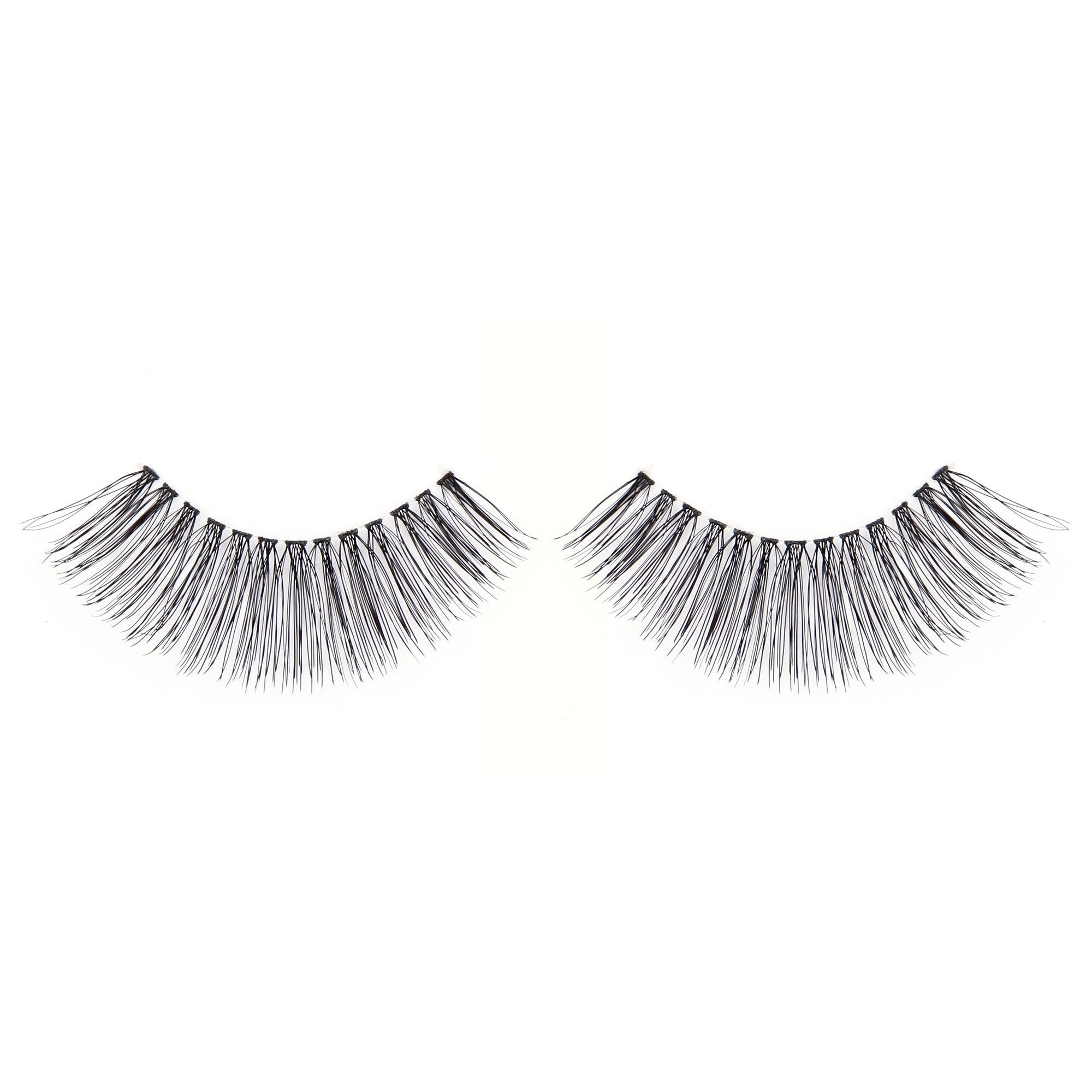 False Lashes - Professional Tapered ends lashes 118T. SIMONE - Recommended by Professional Makeup Artists.