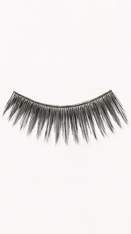 Pro Lash 015 - Tapered ends lashes made with 100% human hair