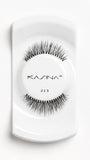 Pro Lash 213 - Tapered ends lashes made with 100% human hair