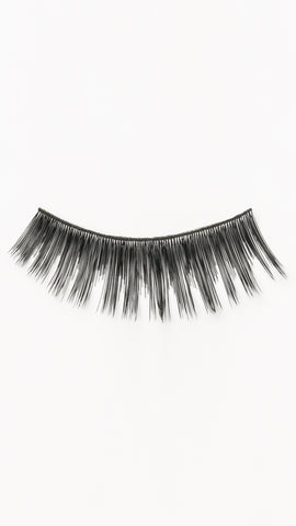 Pro Lash 030 - Tapered ends lashes made with 100% human hair