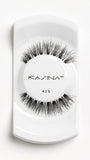 Pro Lash 415 - Tapered ends lashes made with 100% human hair