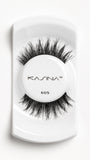 Pro Lash 605 - Tapered ends lashes made with 100% human hair