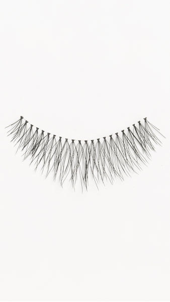 Pro Lash 747M - Tapered ends lashes made with 100% human hair