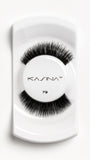Pro Lash 079 - Tapered ends lashes made with 100% human hair