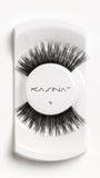 Pro Lash 005 - Tapered ends lashes made with 100% human hair
