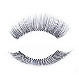 Pro Lash 107 - Tapered ends lashes made with 100% human hair