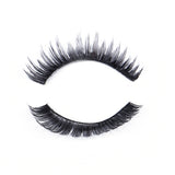 Pro Lash 600 - Tapered ends lashes made with 100% human hair