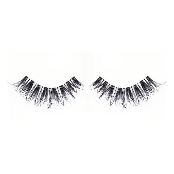 Pro Lash DW - Tapered ends lashes made with 100% human hair