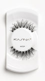 Pro Lash WSP - Tapered ends lashes made with 100% human hair