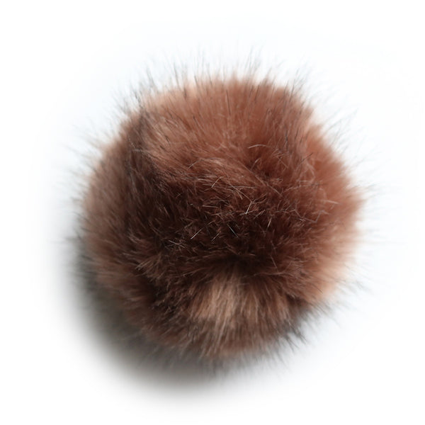 Rico Fluffy Pom Pom 100mm