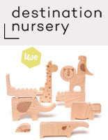 Destination Nursery - 3/28/2015