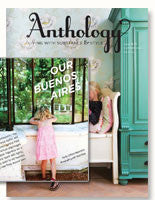 Anthology Magazine - July 2014