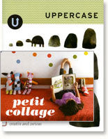 Uppercase Magazine - Fall 2012