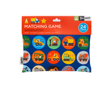 Construction Matching Game