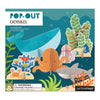 Ocean Pop-Out Play Set