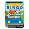 On-The-Go Bingo Magnetic Travel Game