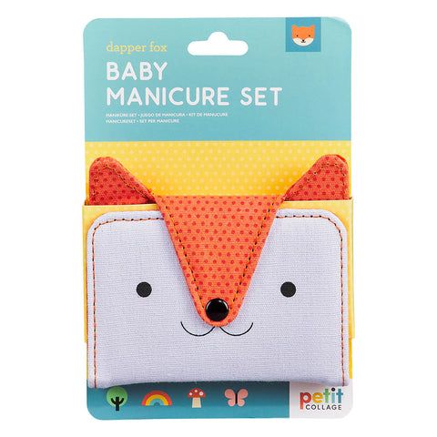 Baby Manicure Kit