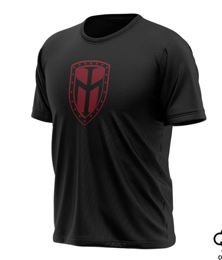 T-shirt Ironmen