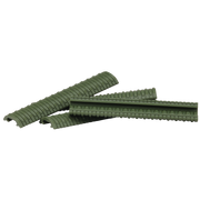 DAM Modular Rail Covers 4pk - Olive Drab