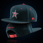 RUSSIAN Legion Star Snap Back Cap
