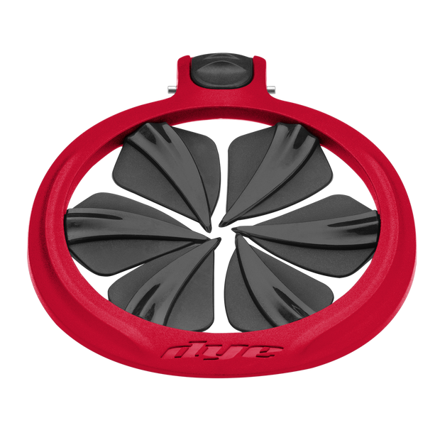Rotor R2 Quick Feed - Red