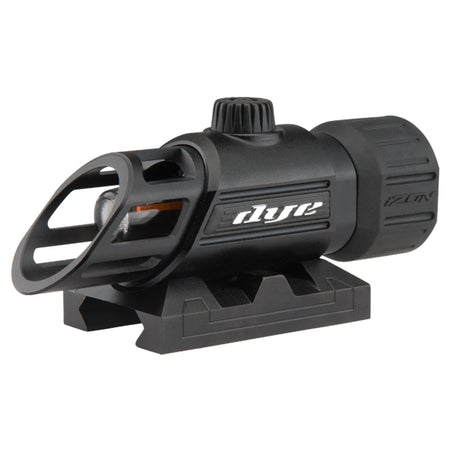 DAM Izon Sight - Red Dot Black