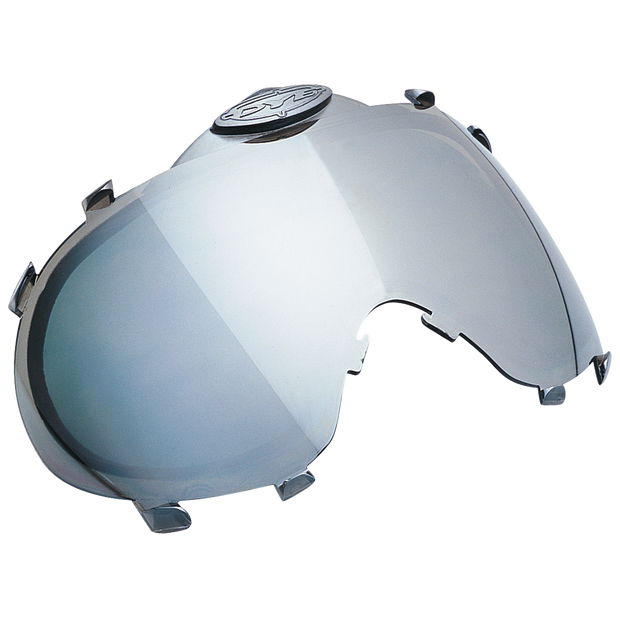 i3 Thermal Lens - Dyetanium Mirror