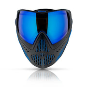 DYE i5 Goggle- Storm Blk/Blue NEW 2.0 Pre Order
