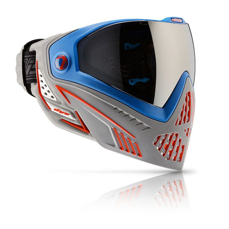 NEW DYE i5 Goggle Patriot