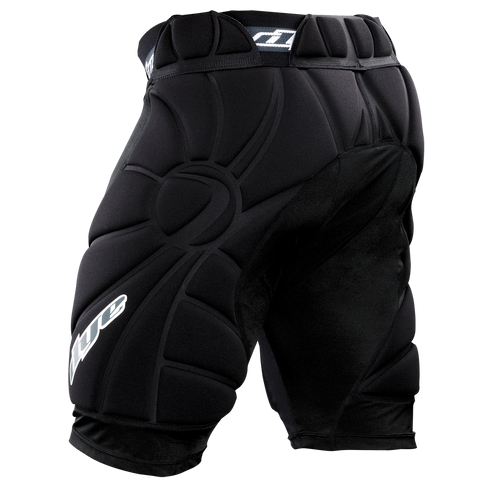 Performance Slide Shorts - Black