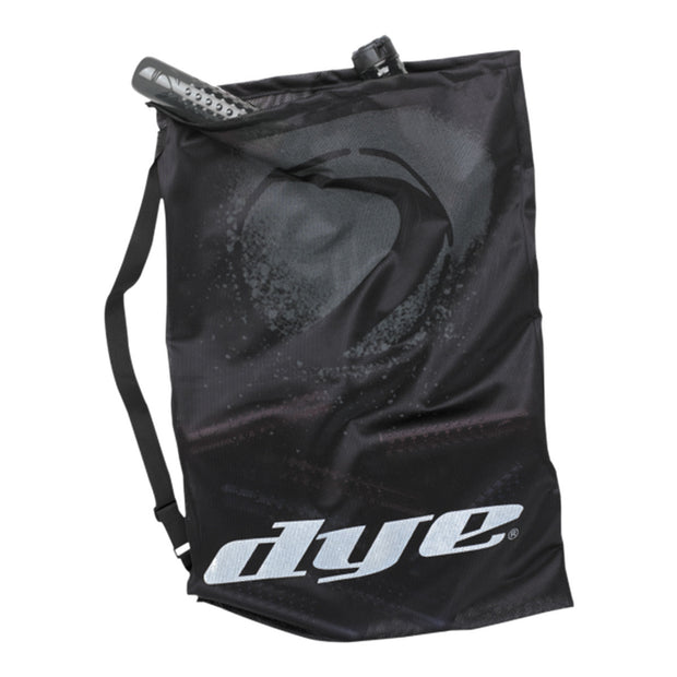 DYE Pod Bag - Black / Gray