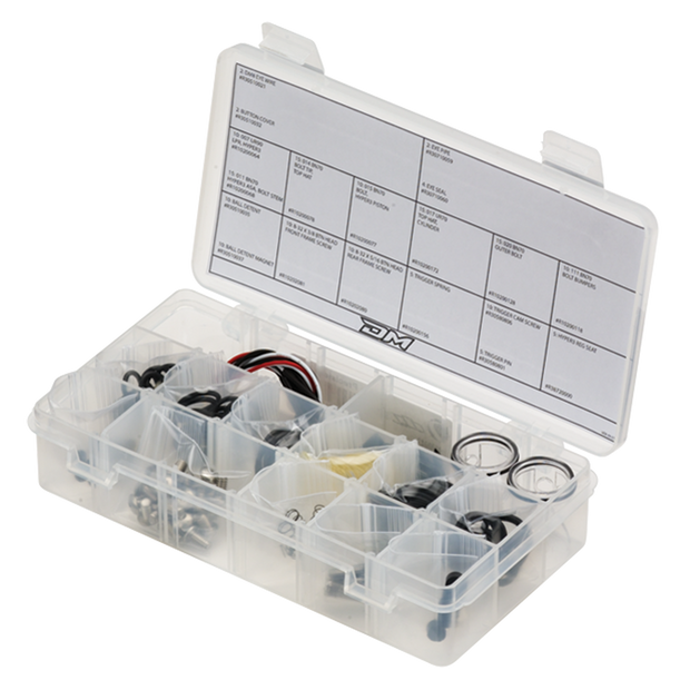 Repair Kit - DM9-12 Medium