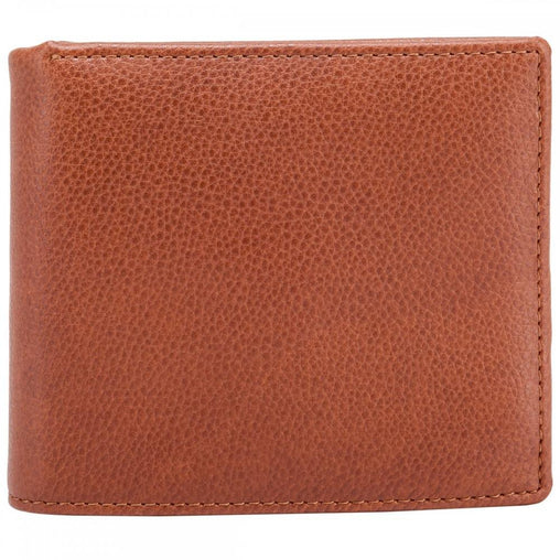 Кошелек мужской Smith & Canova 26826 Devere (Tan-Brown)