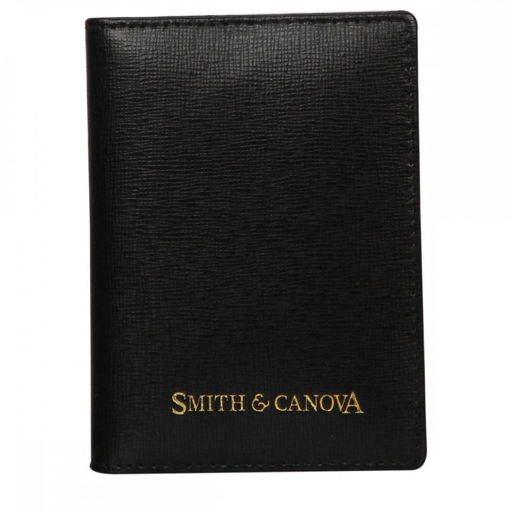 Картхолдер Smith & Canova 28644 Amelia (Black)