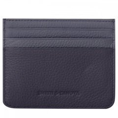 Картхолдер Smith & Canova 90014 (Black-Grey)