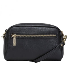 Сумка женская Smith & Canova 92914 Regent (Black)