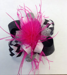 Specialty Bows - Over the Top