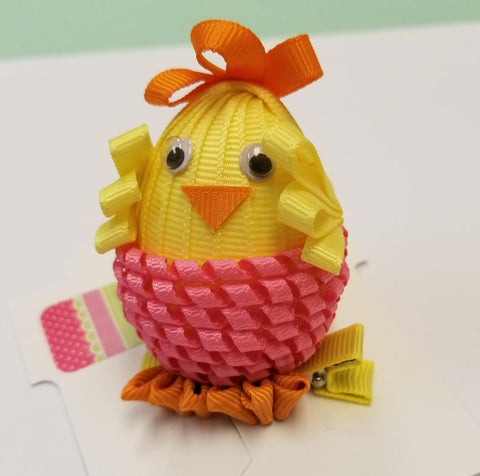 Chick - Pink