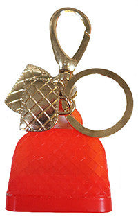 Keychain: Orange